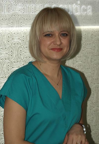 Cristina Nedea