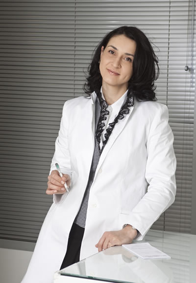Monica Darmanescu